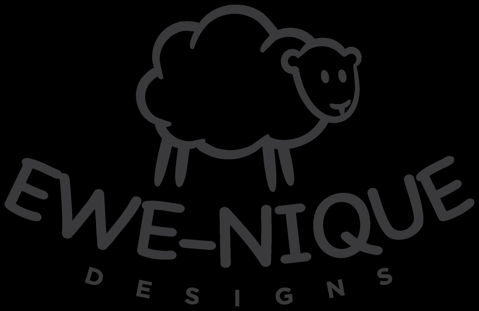 Ewe-nique Designs